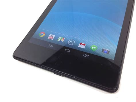 Nexus 7 Android 9 by Nexus 7 Review The Best Android Tablet Gets Even Better