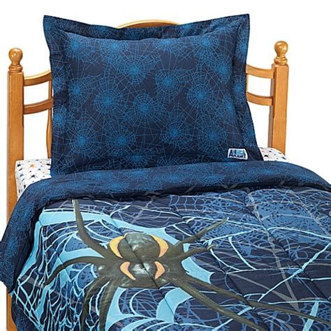 animal planet bed animal planet world of spiders comforter set bed bath beyond