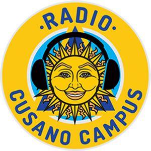 radio cusano cus l unica emittente universitaria