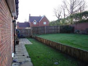 How To Level A Backyard With A Slope How To Cope With A Sloping Garden Alda Landscapes