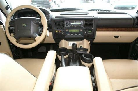 2004 land rover discovery se7 review 2004 land rover discovery se7 review 2004 land rover