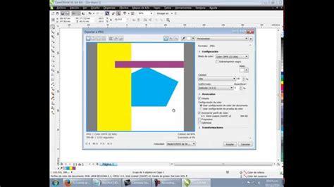 corel draw x6 youtube corel draw x6 soluci 243 n a las limitaciones modo de