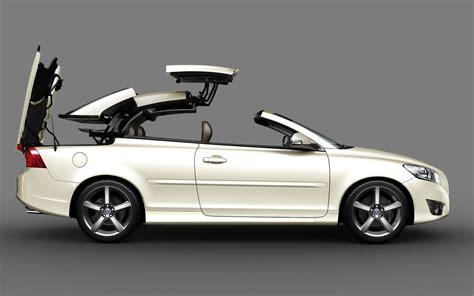 volvo  convertible car  catalog