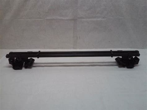 Sportrack Complete Roof Rack System 2 by Sportrack Sr1002 Complete Roof Rack System Black Ebay