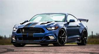2018 ford mustang shelby gt500 2018 2019 car models