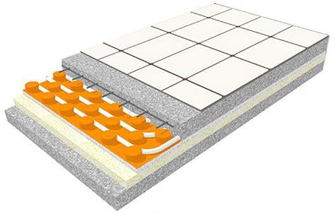 sistemi radianti a pavimento sistemi radianti riscaldamento e raffreddamento a