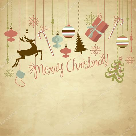 christmas background stock vector 169 alisafoytik 34453233