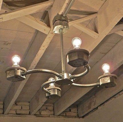 best 25 conduit lighting ideas on pinterest conduit box 40 best conduit lights images on pinterest rustic