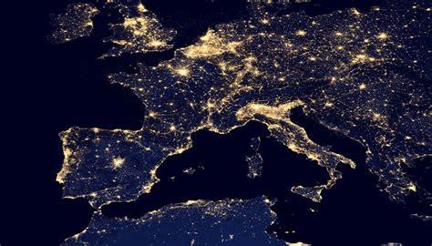 regionale europea la spezia inquinamento luminoso associazione astrofili spezzini