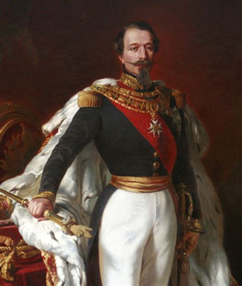 louis napoleon bonaparte biography the importance of a leader