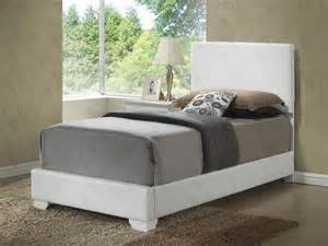 upholstered bed spillo caves