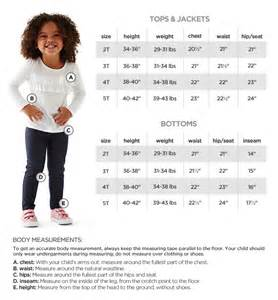 Jcpenney Blinds Size Charts Measurements Jcpenney