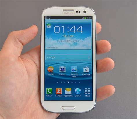 Samsung S3 White Galaxy S3 White