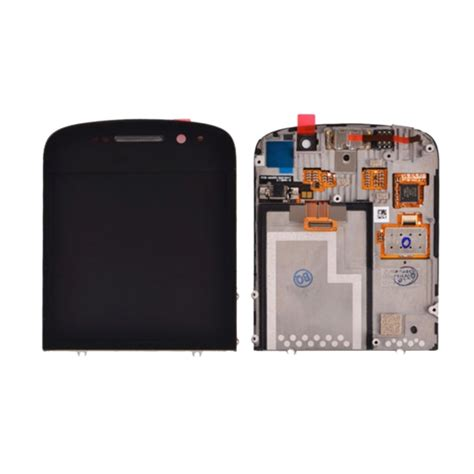 Lcd Q10 replacement blackberry q10 lcd screen touch screen