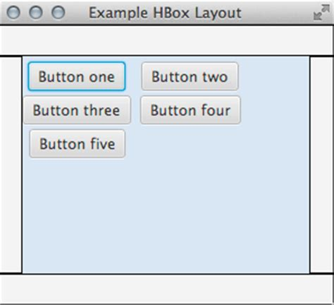 javafx tile layout layout manager swing to javafx tutorial
