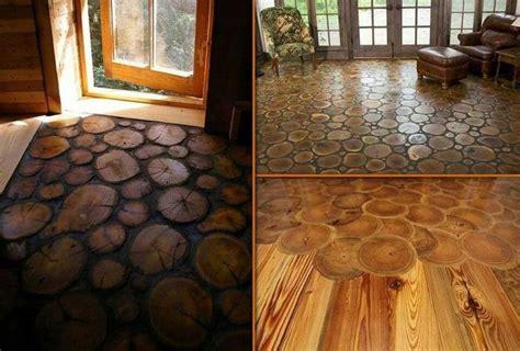 Cord Wood Floor by Cord Wood Floor Shack