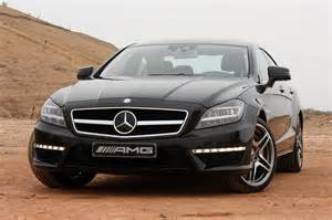 car al top 33 mercedes cls 63 amg 2012 usa