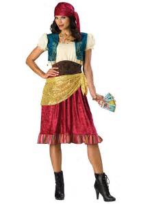 gypsy halloween costume for kids bohemian gypsy costume