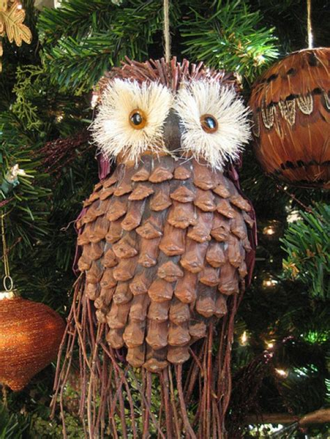 pine cone crafts for christmas easy pine cone craft projects ornaments turkeys wreaths and more holidappy