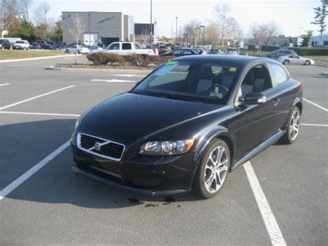 Volvo C30 Specifications by 2008 Volvo C30 Data Info And Specs Gtcarlot