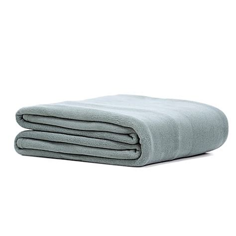 polartec decke buy polartec 174 fleece throw blanket in from bed