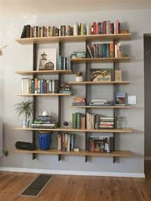 shelving for books best 20 bookshelves ideas on bookshelf ideas