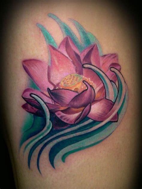 lotus eye tattoo meaning 70 lotus tattoo design ideas nenuno creative