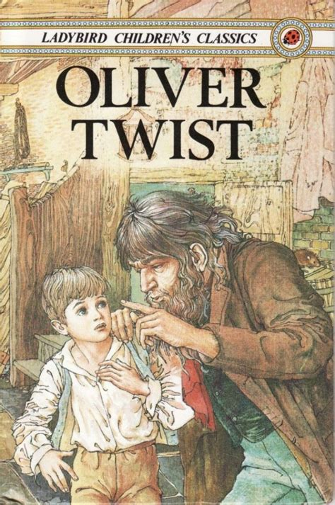 book report of oliver twist oliver twist ladybird book children s classic series 740