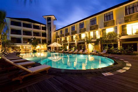 hotel   western resort kuta bali pixwizard