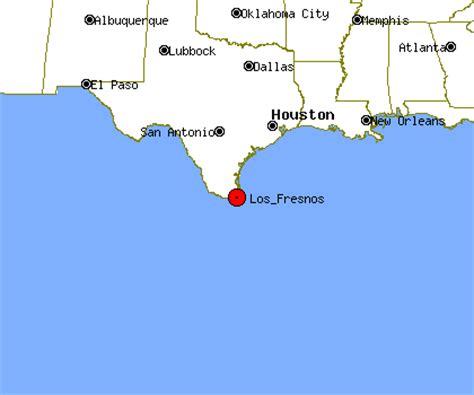 los fresnos texas map los fresnos profile los fresnos tx population crime map