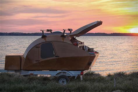 clc boats instagram chesapeake light craft teardrop cer hiconsumption