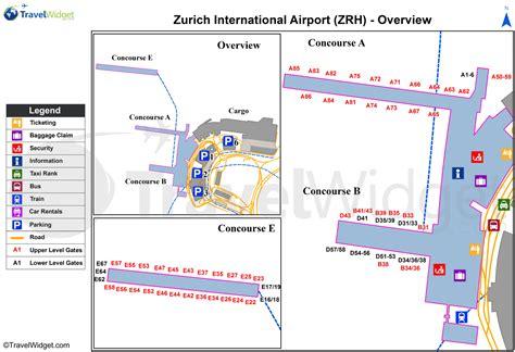 futon zürich popular 173 list zurich airport map