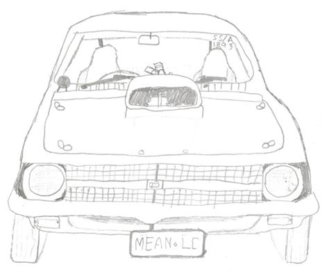 coloring pictures of holden cars the holden torana by magnatize on deviantart