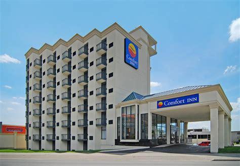 comfort inn niagara comfort inn fallsview niagara falls canada booking com