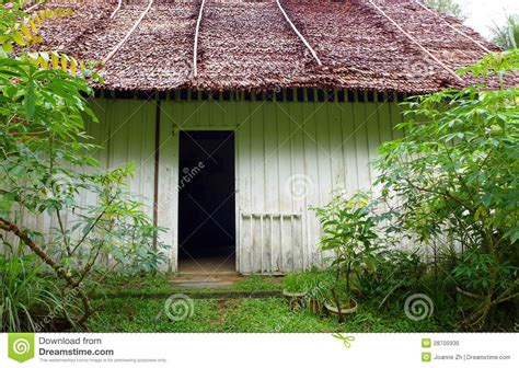 Farmhouse Style House Plans old chinese farm house in tropics stock photo image