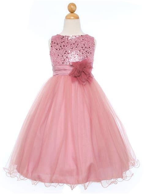 Dsbm223781 Pink Dress Dress Pink pink flower dresses chwv