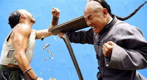 film china jetli fearless with jet li