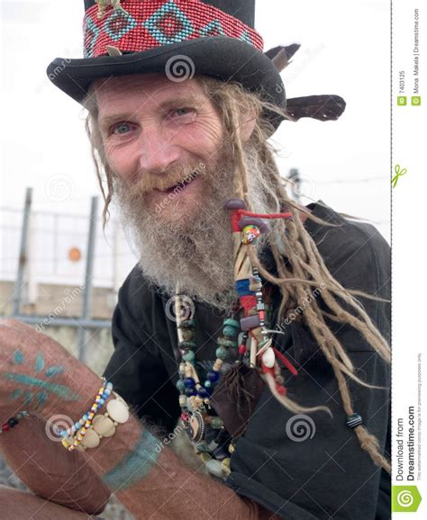 eccentric older gentleman stock image image of happy