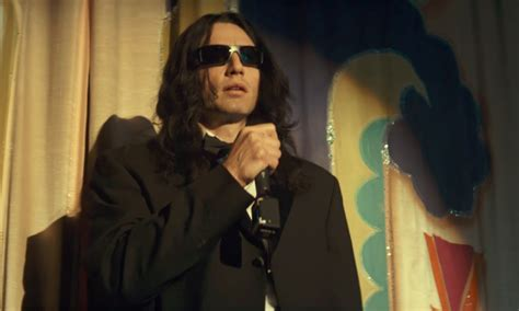 the disaster artist the disaster artist review 88 7 the pulse