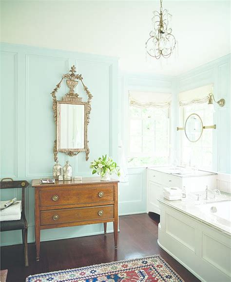 true blue bathrooms 36 best images about bathroom color sles on pinterest