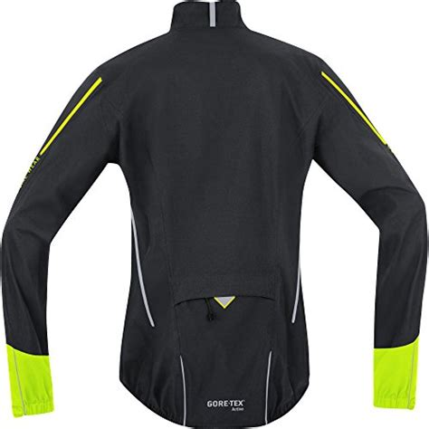 gore waterproof cycling jacket gore bike wear men s waterproof cycling gore tex active