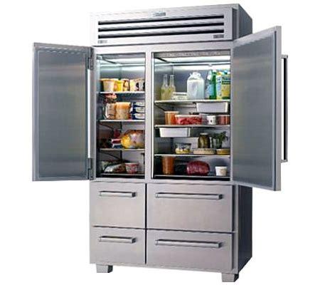 sub zero pro 48 sub zero pro 48 built in 48 quot refrigerator 648pro