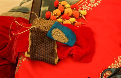 The Gustto Mariella Designer Handbag Psst Get 10 by Revealed Fashion Designer Swati Ubroi Sends Mr Jute