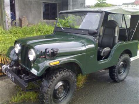 jeep kaiser cj5 my jeep is a supposed 1964 cj5 kaiser