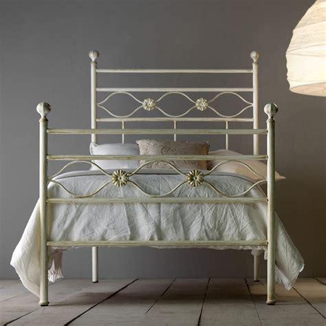 letto singolo in ferro letto singolo in ferro battuto incanto s arredas 236