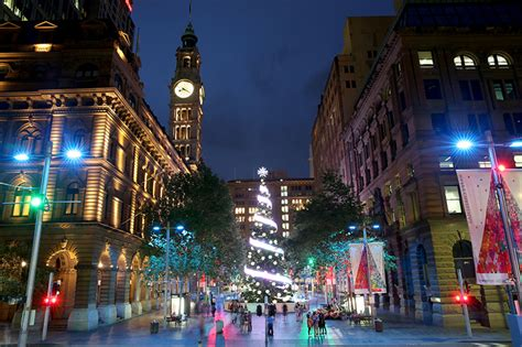 christmas day in sydney events things to do