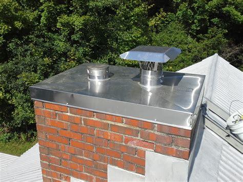 Chimney Liner And Cap - chimney installations eaton ny cny chimney installations