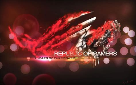 gamers wallpapers for mobile asus rog republic of gamers asus hd wallpapers desktop