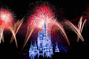 celebrate new years at walt disney world resort wdw
