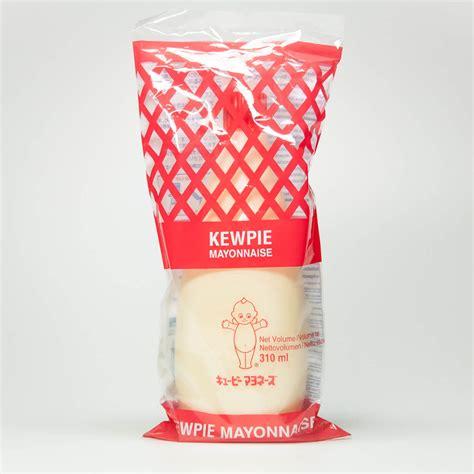 qp kewpie mayonnaise japanse mayonaise 310ml kewpie kopen bij piment 243 n